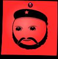 Post-It Smiley: The Rebel (emotee) by mondspeer