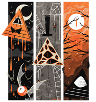 ...Spooky Bill... by Insane-Dorito
