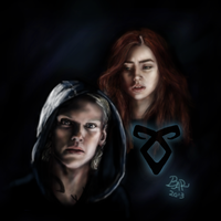 Too Close - The Mortal Instruments by Luthienne88
