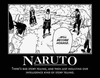 Naruto Motivational by jswv