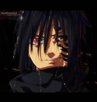 sasuke by kurosaki62