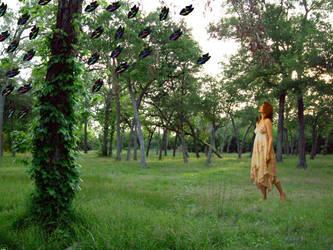 Enchanted Forest 2 by streboradnama