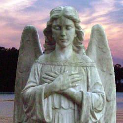Heavenly Angel by streboradnama