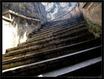 Stairs Stock II by donia