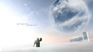 BETWEEN / WORLDS by Jaaziar