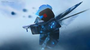 Sapphire Military - Spectra by Jaaziar