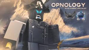 Opnology's Thumbnail by Jaaziar