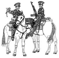Modern Cossacks by linseed