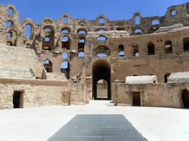 Ruins 2 Stock by Meta-Stock