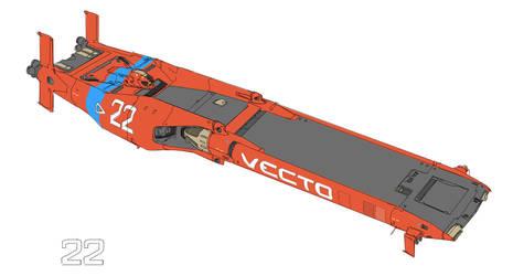 Vecto 1 by CaptFlushGarden