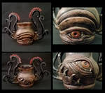 Another weird pot. . . by sampoart