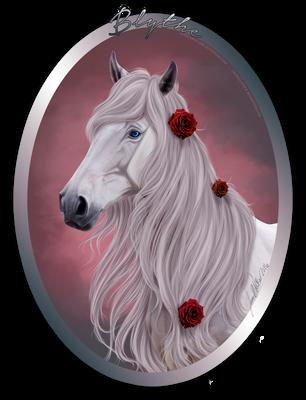 BUST -- Blythe by lovelyskylark
