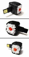 Maki USB by plume-creation