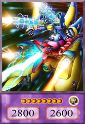 XYZ-Dragon Cannon (1) by AlanMac95
