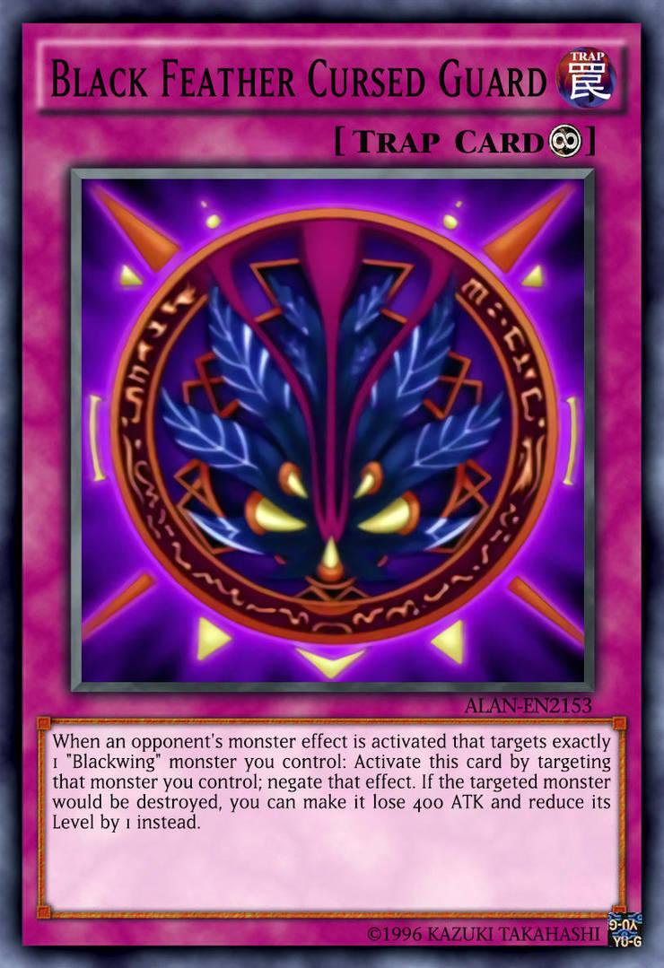 Αποτέλεσμα εικόνας για Black Feather Cursed Guard
