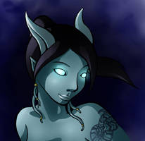 Avatar for WoW Forum by RyujiOtogi