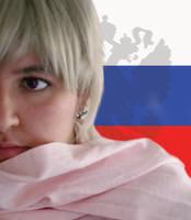 Russia Cosplay I by RyujiOtogi