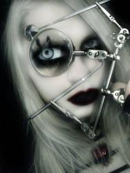 .CRYPTORCHID. by LilithVampiriozah