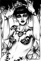 Astrate by LilithVampiriozah