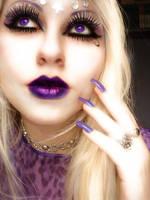 _the_Queen_ by LilithVampiriozah