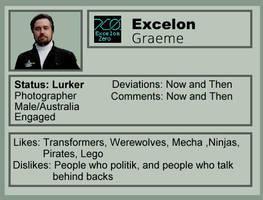 MY DEV ID by excelon