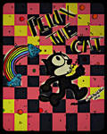 :: Felix :: The :: Cat :: by xF0rtySixAndTwox