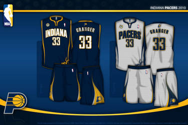 Indiana Pacers Uniform Concept by daveship on DeviantArt 8afe75197