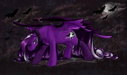 night mare by yaizel