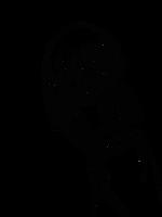 Ghost - Lineart by Yuki-Tsuki-Hana