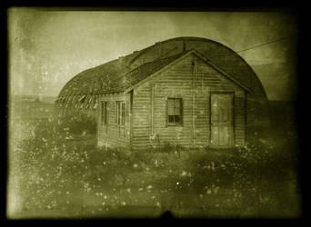 Harvests' End by portal23