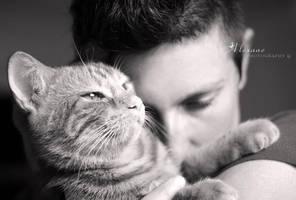 Tenderness by Selene-Emotion