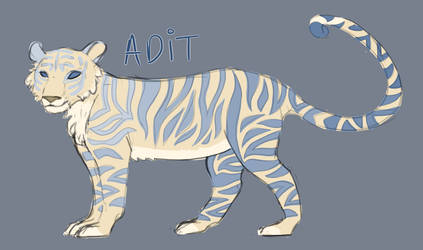 Adit by emarie-tostada