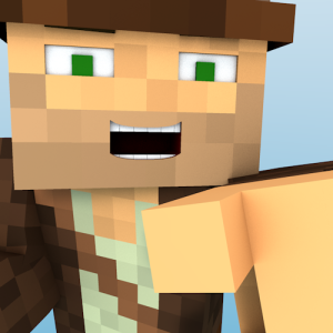 CraftDAnimation's Profile Picture