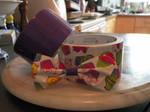 Cupcake Duct Tape! by Ayjah
