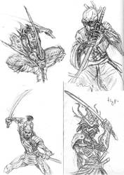 Steel-sketches low by Tom3k-S by Tom3k-S