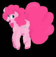 Pinkie Pie by Otiscat123