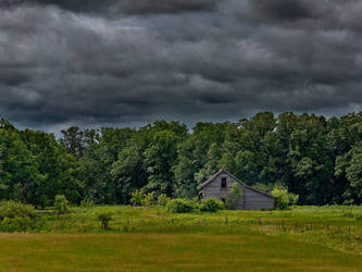 A PLACE CALLED HOME (2487) by WayneBenedet
