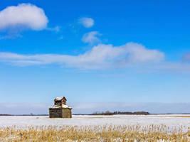 Iconic Prairie (WAB1004) by WayneBenedet