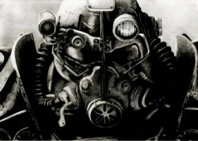 Fallout 3 by deathlouis