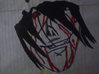 Alucard Doodle by XxDimondDustxX