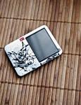 My iPod Gelaskin by tomeqq
