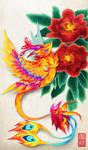 [Auction] Snoth: Phoenix Ascending (Closed) by cepphiro