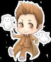 Little Doctor Ten by Haldthin