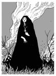 Nach-Inktober No 29 - Burn Them All To Hell by Raven-HD-Maverick
