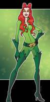Poison Ivy - April 2009 by davidd13
