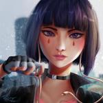 Jirou Kyouka by Alartriss