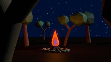 Sweet fire by NickysChannel13