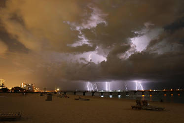 Lightnings in Florida by NickysChannel13