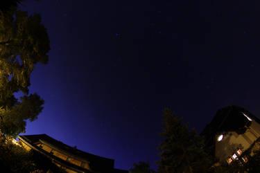 Stars by NickysChannel13