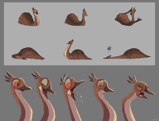 emu by miova